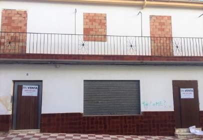 Local comercial en calle San Sebastián, nº 8